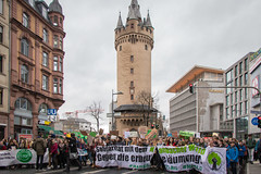Fridays for Future Frankfurt 15.3.19
