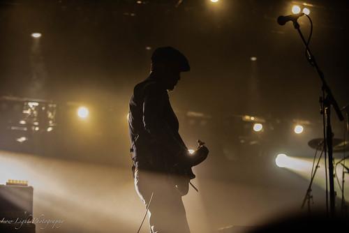 Weezer fan photo