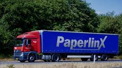 AN36901 (18.07.24, Motorvej 501, Viby J)DSC_6470_Balancer (Lav Ulv) Tags: 256787 jjd jørgenjensendistribution paperlinx antalisccco mercedesbenz actros actros963 actros1840 red curtainside planentrailer gardintrailer e6 euro6 4x2 2015 driverfarfar kronetrailer truck truckphoto truckspotter traffic trafik verkehr cabover street road strasse vej commercialvehicles erhvervskøretøjer danmark denmark dänemark danishhauliers danskefirmaer danskevognmænd vehicle køretøj aarhus lkw lastbil lastvogn camion vehicule coe danemark danimarca lorry autocarra danoise vrachtwagen trækker hauler zugmaschine tractorunit tractor artic articulated semi sattelzug auflieger trailer sattelschlepper vogntog oplegger sættevogn motorway autobahn motorvej vibyj highway hiway autostrada