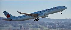 Air Canada C - GHKX (Stefan Wirtz) Tags: cghkx zrh lszh aircanada airbus airbusa330 airbusa330343x airbusa330343 a330 a330343 a330343x kloten zürich zürichairport zürichflughafen zurich kantonzürich airportzürich aeroportzurich flughafenzürich flughafen flugzeug passagiermaschine passagierjet jet jetplane plane airplane aeroplane widebody langstreckenflugzeug grossraumflugzeug runway runway16 departure abflug cockpit himmel