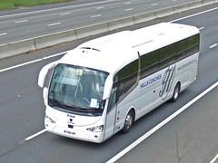YS16LMY (47604) Tags: irizar ys16lmy hills bus coach wolverhampton