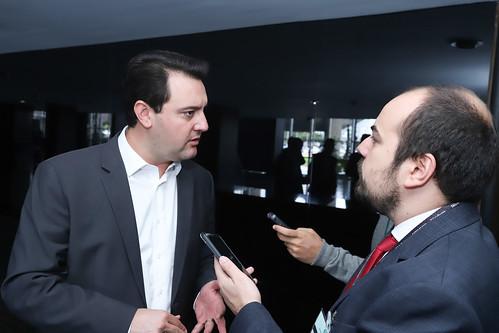 Reunião com Ministro Sérgio Moro - Brasília