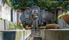A7307505 (jhallen59) Tags: chanticleer radnor pennsylvania garden spring fountain