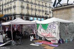 013609 - Madrid (M.Peinado) Tags: protesta puertadelsol madrid comunidaddemadrid españa spain 2018 septiembrede2018 06092018 huawei huaweip9lite ccby