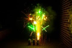 New Years Fireworks (betadecay2000) Tags: newyearsfireworks2019rosendahldarfeld germany feuerwerk feuer fire firework fireworks pyro pyrotechnik darfeld rosendahl deutschland vuurwerk niemcy duitsland