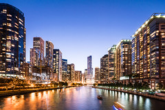 Chicago RIver DSC03790 (nianci pan) Tags: chicago illinois urban city cityscape architecture buildings river chicagoriver urbanlandscape landscape sony sonya7rii nianci pan