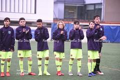 DSC_2553 (Noelia Déniz) Tags: fcb barcelona barça infantil blaugrana azulgrana masia formativo base fútbol football planterfcb cantera damm