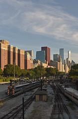 USA - Illinois - Chicago - Grant Park