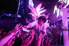 SF_Show41 (Hafstadphoto) Tags: yung bae aritus night tempo san francisco flamingosis life show future funk