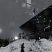 In Helsinki In Wintertime