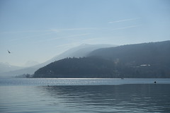 Semnoz @ Lake Annecy @ Parc Charles Bosson @ Annecy (*_*) Tags: 2019 winter hiver february sunny europe france hautesavoie 74 savoie annecy lacdannecy lakeannecy parccharlesbosson lac lake park