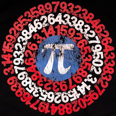 Happy π Day (Timothy Valentine) Tags: home tshirt 314159265358979etc π pi squaredcircle eastbridgewater massachusetts unitedstates us
