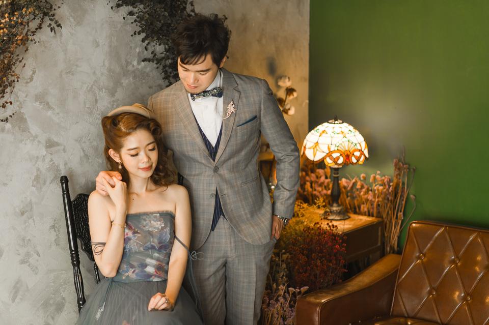 台南自助婚紗 女生都愛的仙仙風格婚紗 015