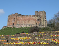 Tamworth Castle (Roger Wasley) Tags: tamworth castle gradei listed building norman staffordshire anglo saxon england history historic