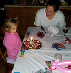 Portia's Fourth Birthday (Stabbur's Master) Tags: birthday birthdayparty birthdaycake kidsbirthdayparty kidsbirthday childsbirthdayparty