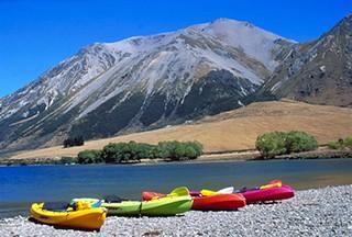 New Zealand Adventure Trip 29