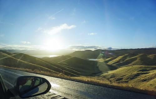 Good morning California!