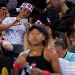 Naomi Osaka Fans