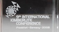 9th International Kimberlite Conference 2008 (spelio) Tags: dec 2018 sydney trips lj tm
