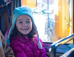 Durango (27 of 65) (stevenroundrock) Tags: durango silverton train snow mountains colorado narrowguage steamengine mountainsnow