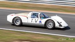 Porsche 906 (Ramon Kok) Tags: 906 autosport car cargeek carporn cars circuit circuitzandvoort classic classics demonstration dunes historicgrandprix holland motorsport porsche porsche906 racecar racetrack racing thenetherlands zandvoort