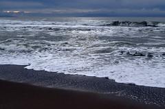 California Winter: Lunar Sea (BudCat14/Ross) Tags: california ventura winter pacific water surf lamer beaches sandiegonaturalhistorymuseumwater