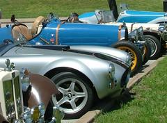 Sports Cars (jHc__johart) Tags: bugatti cobra sportscar auto automobile car vehicle illinois