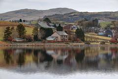 464A9072F (Cilmeri) Tags: reflections trawsfynydd trawsfynyddlake water wales lakes landscapes snowdonia eryri gwynedd