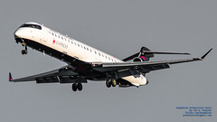 Enjoying the New Air Canada Express Livery (AvgeekJoe) Tags: aircanada aircanadaexpress bombardier bombardiercl6002d24 bombardiercrj bombardiercrj705 bombardiercrj900 bombardiercrj900lr bombardiercrj9 cgjaz cl6002d24 crj705 crj900 crj900lr crj9 d5300 dslr nikon nikond5300 selectivedesaturation tamron18400mm tamron18400mmf3563diiivchld aircraft airplane aviation jetliner photoshopadjusted plane