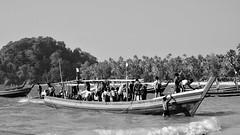 Ngapali Coast (Andrzej Olszewski) Tags: burma myanmar asia southeastasia