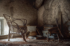 (Opiesse) Tags: urbex decay abandoned