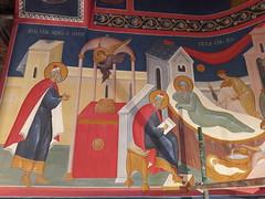 Яков Прокофьев. Дьяконник Николо-угрешского монастыря