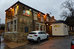Ossett, The Tap (Dayoff171) Tags: westyorkshire yorkshire england europe unitedkingdom boozers publichouses pubs gbg greatbritain gbg2019 ossett thetap ossettbrewery wf58js