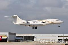 N529DB (bwi2muc) Tags: fll airport airplane aircraft plane flying aviation spotting spotter bombardier n529db globalexpress global6000 fortlauderdaleinternationalairport fortlauderdaleairport