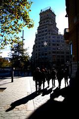 2018-11-24 (Giåm) Tags: barcelona barcelone eixample passeigdegràcia catalunya cataluña catalonia catalogne españa espagne spain spanien giåm guillaumebavière