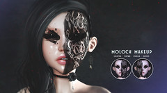 THIS IS WRONG again for Eclipse 03.13.2019 (Eclipse Event) Tags: eclipseevent secondlife shopping tattoo
