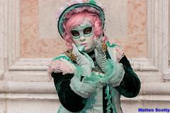 IMG_2431 (Matteo Scotty) Tags: canon 80d carnevale di venezia maschere campo san zaccaria