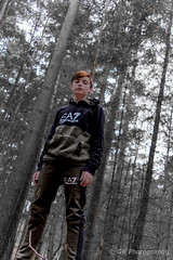 It's Ours Now (G.R Photography) Tags: norfolk nature trees thetford thetfordforest tree teen teenagemodel teenager tennmodel ginger grphotography gingerhair portrait portraitphotography photography uk ukphotography unitedkingdom england