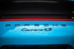 The Posh (e.east0804@hotmail.co.uk) Tags: canon canon5d canon5dclassic 5dclassic 50mm 50mm12 12 car sportscar rain cardiff