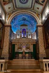 Mother Church of Nazaré Paulista (elcio.reis) Tags: brasil sãopaulo nazarépaulista matriz nikon igreja church brazil br