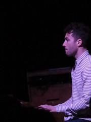 Wil Blades (michaelz1) Tags: livemusic ivyroom albanyamendola vs blades skerik parkerwil