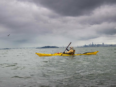 tjp_1949_4040282.jpg (Treve Johnson) Tags: bask richmond sanfranciscobay kayak paddling paddie california unitedstatesofamerica us