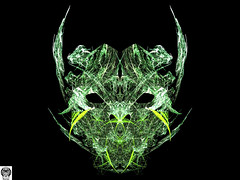 107_00-Apo7x-190325-1 (nurax) Tags: fantasia frattali fractals fantasy photoshop mandala maschera mask masque maschere masks masques simmetria simmetrico symétrie symétrique symmetrical symmetry spirale spiral speculare apophysis7x apophysis209 sfondonero blackbackground fondnoir