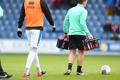 10048977bb (iprosport) Tags: queens park rangers v leeds united emirates fa cup third round football loftus road london uk 06 jan 2019 commercial marketing ipro energy drink soccer footballer player sport season201819 qpr footballplayer sportsperson personality 77135079