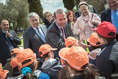 Italy 04.04.2019 (More pictures and videos: connect@epp.eu) Tags: bettereurope strongertogether manfredlistens youreurope manfredweber european's people party epp 2019 manfred weber spitzenkandidat listening tour italy rome