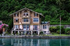 Lake Thun. Interlaken, Switzerland (varfolomeev) Tags: 2018 швейцария горы switzerland mountains fujifilmxt10