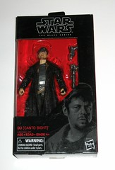star wars the black series #57 dj canto bight 6 inch figure red packaging the last jedi basic action figures 2017 hasbro misb 2a (tjparkside) Tags: dj canto bight star wars black series 6 inch figure red 57 packaging last jedi basic action figures 2018 2017 hasbro blaster pistol weapon weapons finn rose imperial rebel casino codebreaker codebreaking skills misb