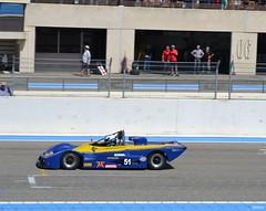 MARCH 81 S - 1981 (SASSAchris) Tags: march 81 s 81s 2 tours dhorloge castellet circuit ricard voiture anglaise endurance