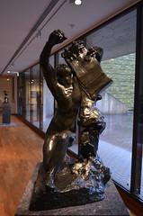 Museum of Western Art (dok1969) Tags: art design sculpture architecture tokyo japan
