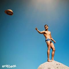 11 (ergowear) Tags: latin hunk bulge swim men sexy ergonomic pouch swimwear ergowear fashion designer